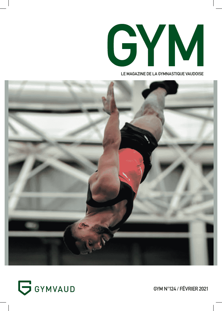 Cover_GYM 124